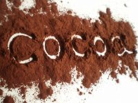 Should or should not keep cocoa powder in the fridge
