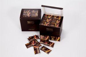 Chocolate SHE 120 bars