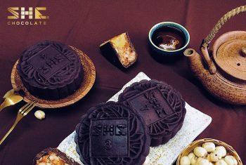 Bánh trung thu socola ngon nhất mọi thời đại